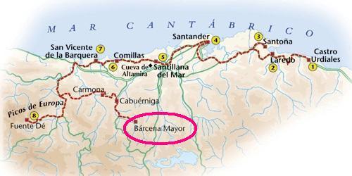mapabarcena